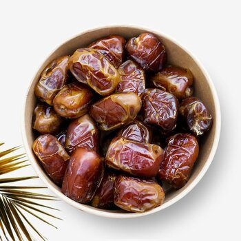 Date Fankha Juicy organic 750g