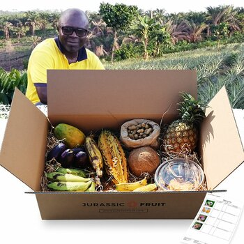 Discovery Box Cameroon