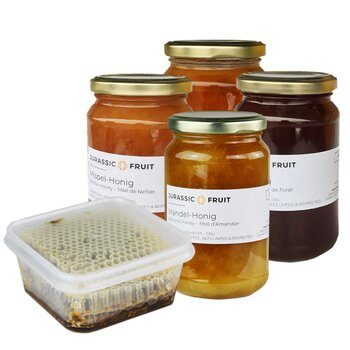 Exceptional Honey Bundle