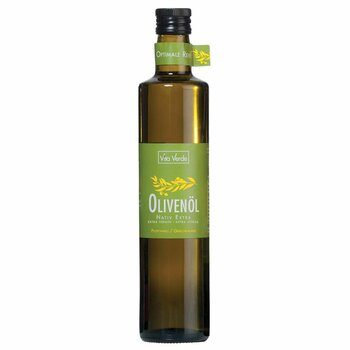 Olive Oil Extra (Peloponnese) Organic & Raw 500mL
