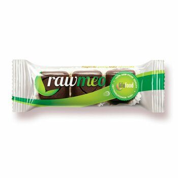 Organic Raw Chocolate Rawmeo Lifefood